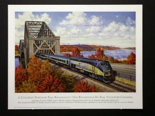 A Canadian Passenger Rail Renaissance